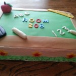 Kindergarten cake